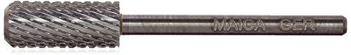 maica Allemagne Bits forme cylindrique en métal dur avec réversible SXP – Grosses 5.35 mm x 38.0 mm, 1er Pack (1 x 8 g)
