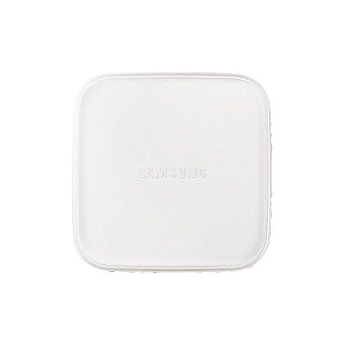 Samsung Wireless Receiver (Samsung Induktive Ladestation Mini, weiß)
