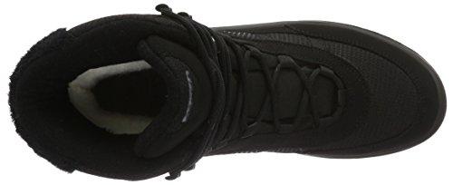 Lowa Trident Ii Gtx, Chaussures de Randonnée Hautes Femme Noir (schwarz)