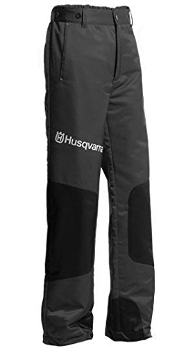 Husqvarna Schnittschutzhose Forstbekleidung Bundhose Gr. 60