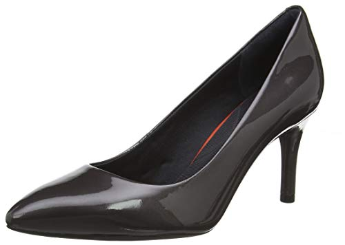 Rockport Total Motion 75mm Pointy Toe Plain Pump