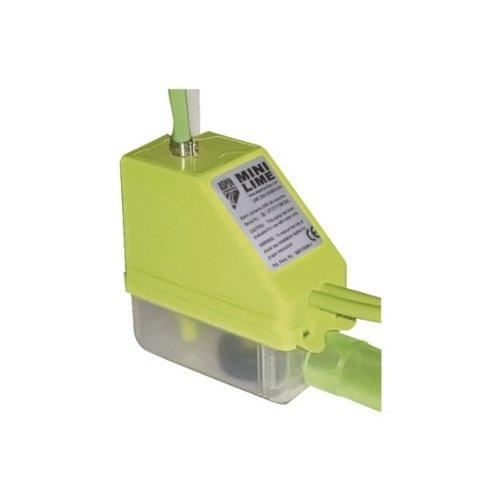 BBJ System Aspen Mini Lime Kondensatpumpe für Klimaanlage