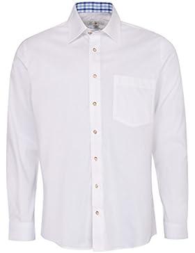 Almsach Trachtenhemd Heiko Regul