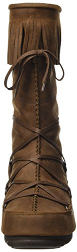 Moon Boot W.E. Dakota, Chaussures Femme Marron