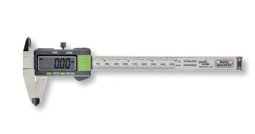 Preisvergleich Produktbild Burg-Wächter 72150 Digitaler Messschieber Precise PS 7215