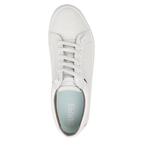 Homme Camper Chaussures K100030001 Blanconegro Blanches gxXpq