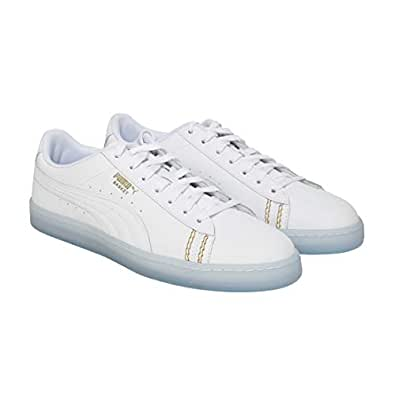 timeless design b5028 4fdc3 Puma Unisex's Basket Classic One8 Sneakers