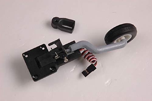 elektrisches einziehfahrwerk FMS SH209-SIL Elektrisches Einziehfahrwerk hinten