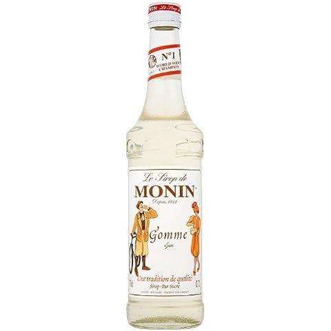 Monin - Gomme Gum Syrup - 700ml