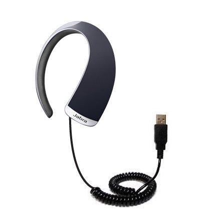 USB-Lade- und Datenkabel für Jabra STONE2 - Cradle Required mit TipExchange Technologie (1 Sync Hot Cradle)