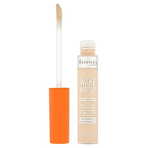 Wake Me Up Concealer de Rimmel London Ivory 010, 7ml