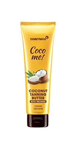 Tannymaxx, Acelerador y optimizador del bronceado (Coconut)