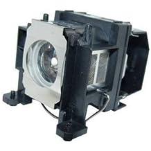 Proyector bombilla ELPLP48V13H010L48lámpara para proyector Epson EB-1735W EB-1723EMP-1720EMP-1725EMP-1730W con carcasa