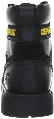 Boots Caterpillar STICKSHIFT MENS BLACK Caterpillar Schwarz Herren Chukka STICKSHIFT wXxrq1zX