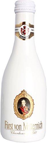 Fürst von Metternich - Chardonnay Sekt 12,5{15e8f08de0141fcd523dfac17f02e9d190cde5c976bccc28384e49ce30835102} Vol. - 0,2l