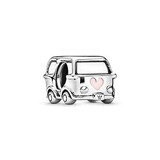 PANDORA Bead Charm Donna argento - 797871EN160