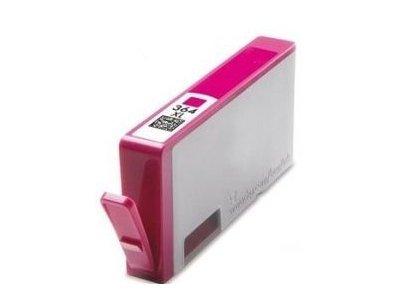 Preisvergleich Produktbild Peach Tintenpatrone magenta kompatibel zu HP No. 364XL, CB324EE