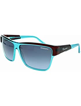 Carrera Gafas de sol Para Mujer Carrera 42 - 7J5/NM: Turquesa / Negro