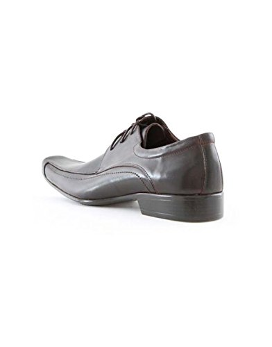TJTJ - Chaussure ville marron TJTJ TJTJ 50823 Marron Marron