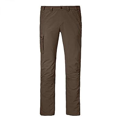 Schöffel Herren Pants Aarhus Hose Unwattiert von SCI46 #Schöffel - Outdoor Shop