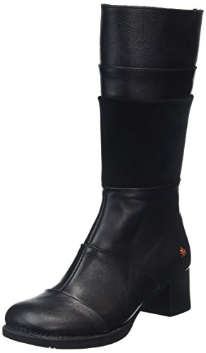 Art Ladies Bristol Boots Black (memphis Black)