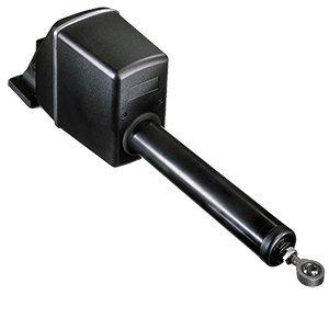Raymarine M81134 Elektromechanischer Linearantrieb mit Langer Schaft (Typ 2, 24 V) Raymarine Typ