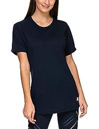 663a29c63d71d Amazon.co.uk: New Balance - Tops, T-Shirts & Blouses / Women: Clothing