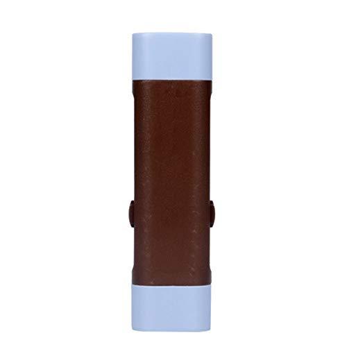 Dergtgh Universal-String Wartung Pflege Pen Anzug String Rust Reinigung/Proof-Ölfarbe Zufall