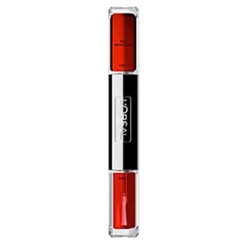 L'ORÉAL PARIS Vernis Gel Duo 11 Red Infaillible 10 ml
