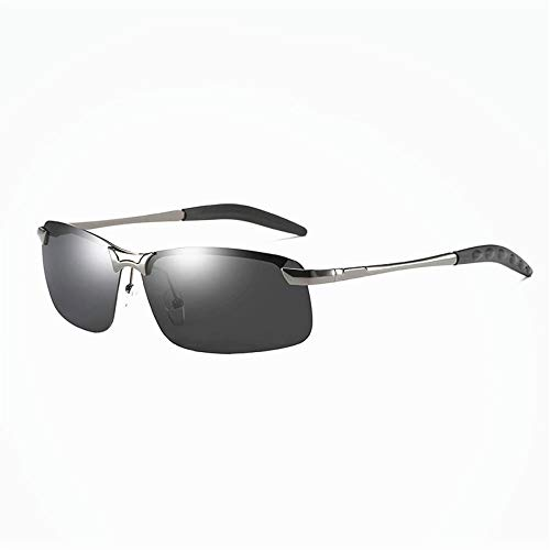 ANSKT Sport-Sonnenbrille, Herren Sun Outdoor Riding Lens Material TAC Sichtbares Licht Perspektive: 99 (%) @ 1