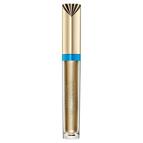 Max Factor Masterpiece Mascara Waterproof Schwarz 4,5ml -