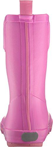 Kamik Unisex-Kinder Rainplay Gummistiefel Pink (Magenta)
