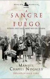 Descargar Libro A sangre y fuego (Austral Edicion Especial) de Manuel Chaves Nogales