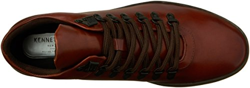 Kenneth Cole Brand Tour, Sneakers Hautes Homme Marron (Mahogany 227)