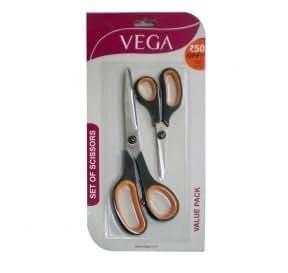 Vega Scissor Set (Color May Vary)
