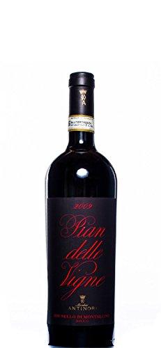 Brunello Di Montalcino D.O.C.G. Brunello Di Montalcino 2014 Tenuta Di Pian Delle Vigne Rosso Toscana 14,0%