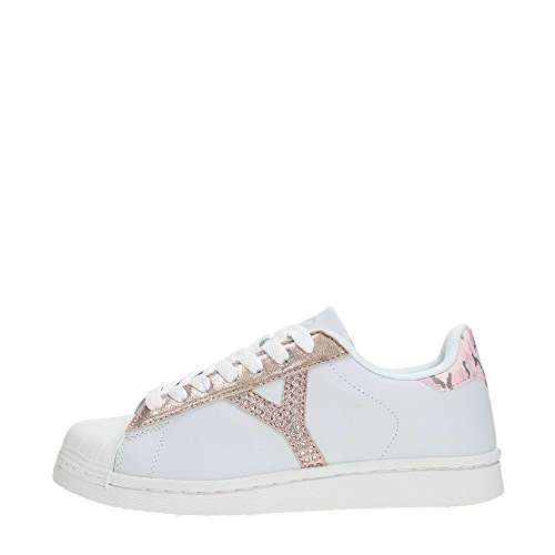 YNOT S18-SYW619 Sneakers Donna OLD PINK