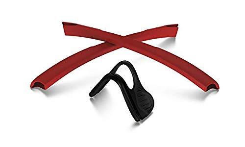 Oakley M2 Sock Kit Sunglass Accessories - Redline/One Size