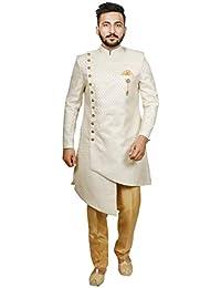 bd79b139 Sherwani: Buy Sherwani For Men online at best prices in India ...
