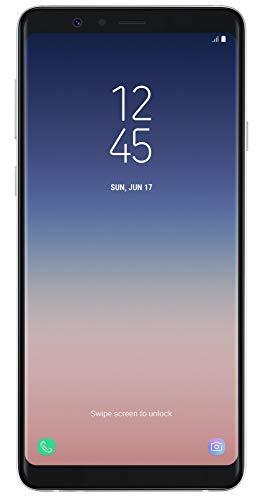 Samsung Galaxy A8 Star (White, 6GB+64GB)