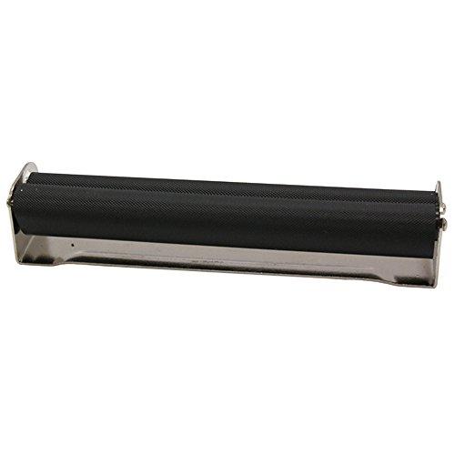 TianranRT Joint Roller Maschine Größe 110mm stumpf schnell Zigarre Rollen Zigarette Unkraut roh (Schwarz,110mm) (Zigaretten-maschine Roller)