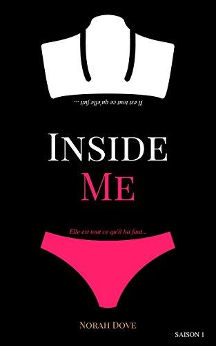 Inside Me 1: une romance New Adult addictive par Norah Dove
