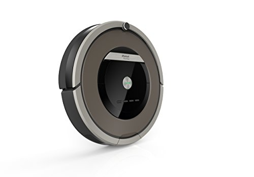 31MPNuLbnFL - iRobot Roomba 871 Vacuum Cleaning Robot, Black