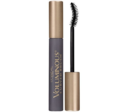 L'oreal Voluminous Original Bold Volume Building Mascara #350 Black Brown - Building Mascara