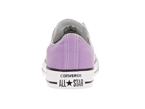 CONVERSE All Star B FTW Noir Blanc Frozen Lilac