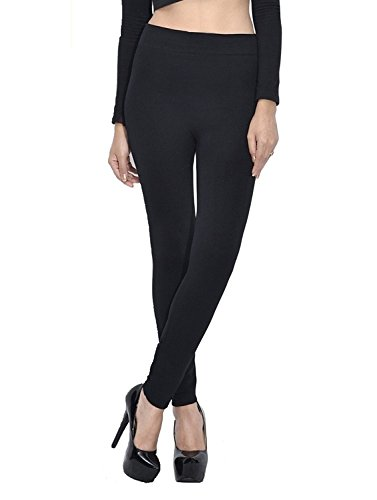 Golden Girl Thermal Woolen Thermal Legging 100% Hot,Fleece Inside sply. For Winters