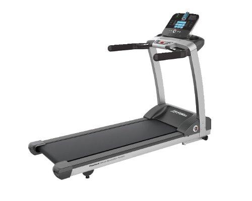 Cinta de correr T3 Track Connect Life Fitness + Envío y montaje