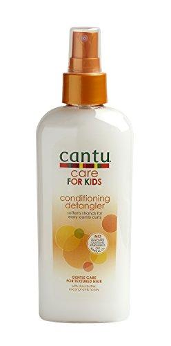 Cantu Care For Kids Conditioning Detangler 6oz 177ml -