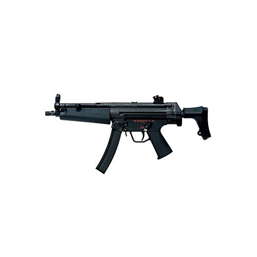 Subfusil Airsoft HK MP5 A5 Swat B.R.S.S Blowback (0.5 Joule)