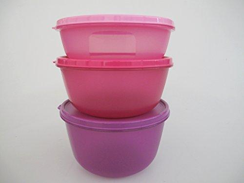 Amerikanischer Kühlschrank Pink : Günstig tupperware kühlschrank clarissa lila l pink l